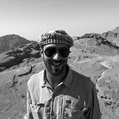 Jonathan Kalan | Social Profile
