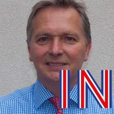 David Earnshaw | Social Profile