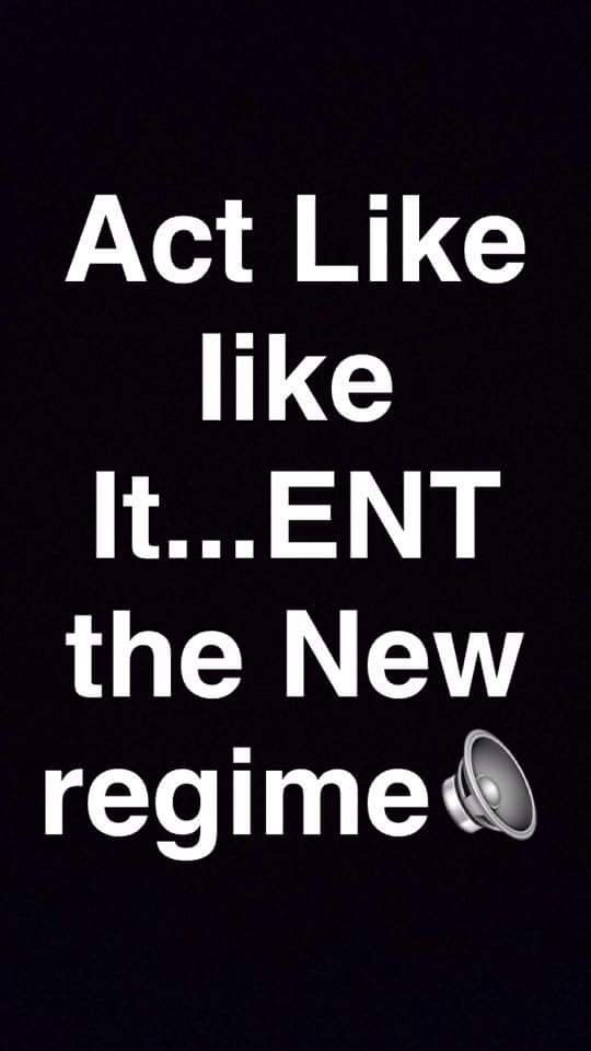 Act Like It Ent Social Profile