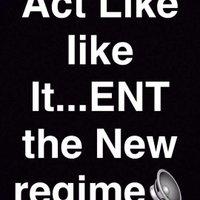 Act Like It Ent | Social Profile