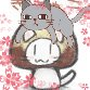kirina@君と恋する学園喫茶発売中♪ Social Profile