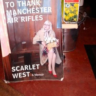 Scarlet West