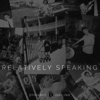 Relatively Speaking | Social Profile
