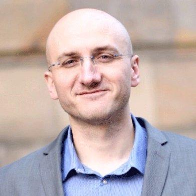 Karel Křenek