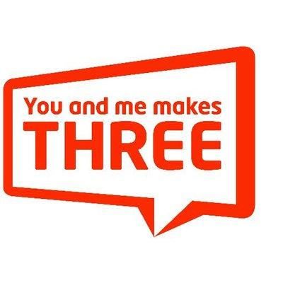 You & Me Makes Three