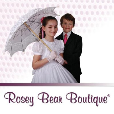 Rosey Bear Boutique® | Social Profile
