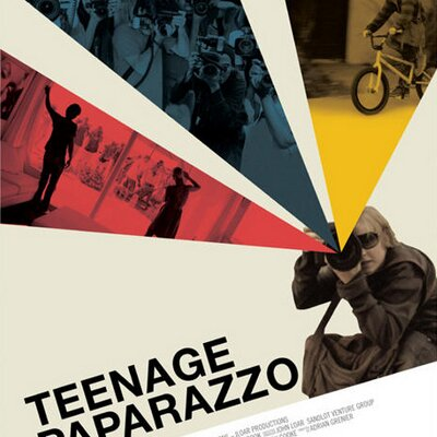 Teenage Paparazzo | Social Profile