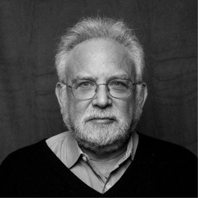 Barnett R. Rubin | Social Profile