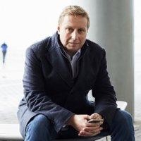 Marc van der Chijs | Social Profile