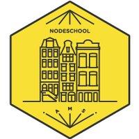 NodeSchoolAMS