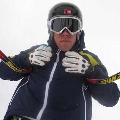 Lars Elton Myhre | Social Profile