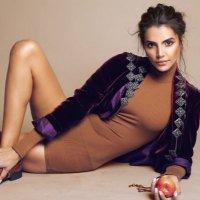 Ivian Sarcos | Social Profile