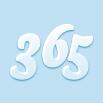 365psd Social Profile