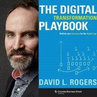 David Rogers   Social Profile