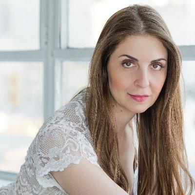 Ellen Dubin | Social Profile