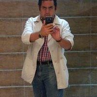Roberto Plaza G.   Social Profile