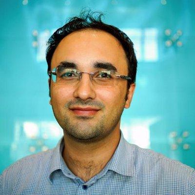 Mohammed Haddad | Social Profile