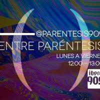 Entre Paréntesis | Social Profile