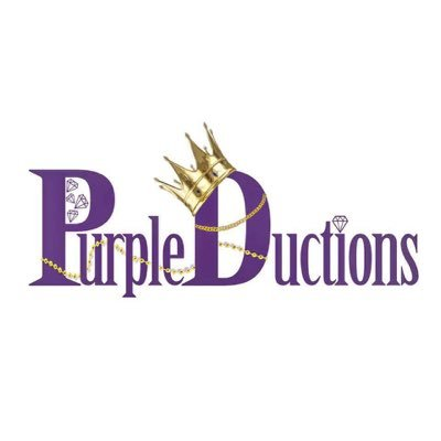 PurpleDuctions Social Profile