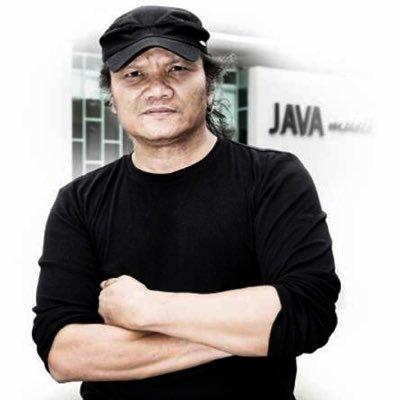 Adrie Subono Social Profile