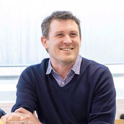 Andy Ferrett | Social Profile
