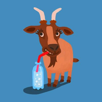 NPR Goats & Soda | Social Profile