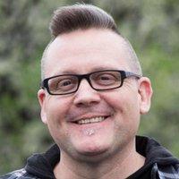 Alan Danielson | Social Profile