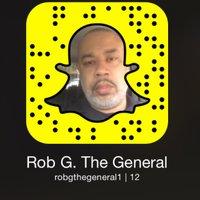 DJ Rob G The General | Social Profile