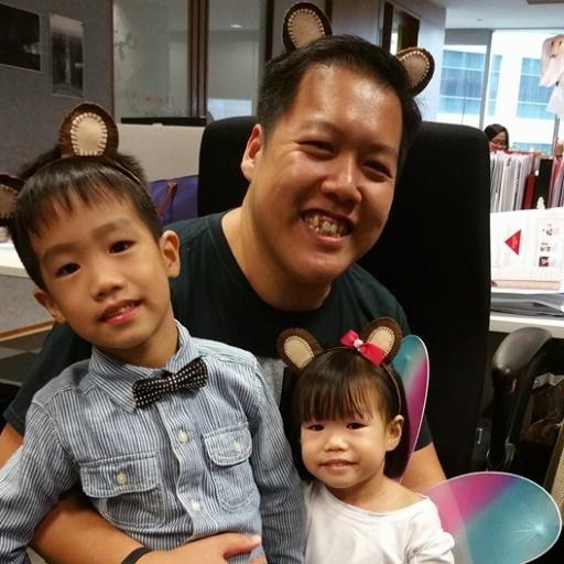 David Chieng Social Profile
