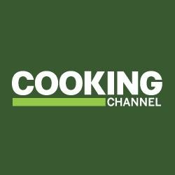 Cooking Channel Social Profile