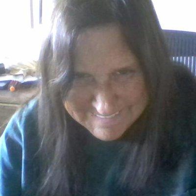 KellyAPritchard | Social Profile