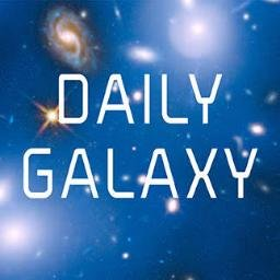 The Daily Galaxy Social Profile