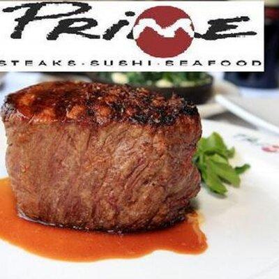 Prime Restaurant | Social Profile