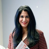 Adrienne Batra | Social Profile