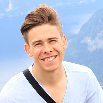 Konrad Listwan | Social Profile