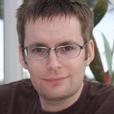 Alex Willmer   Social Profile