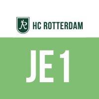 HCRotterdamJE1