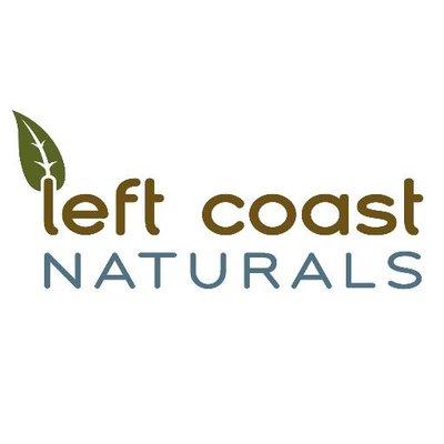 Left Coast Naturals