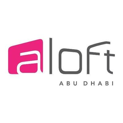 Aloft Abu Dhabi | Social Profile