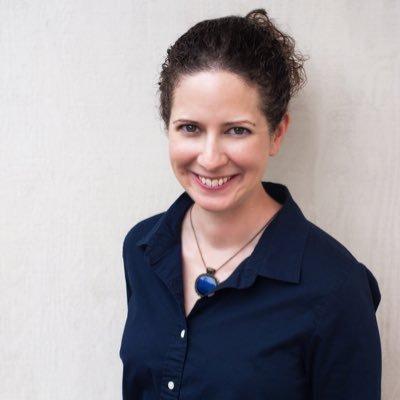 Cheryl Sternman Rule Social Profile