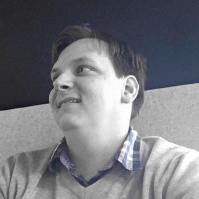 Logan Bailey | Social Profile