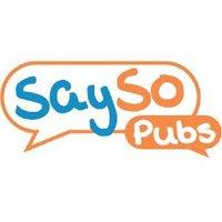 SaySoPubs