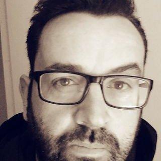 Simon Monk | Social Profile