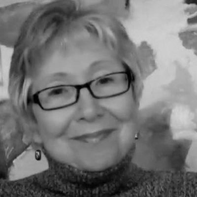 Judith Berlinger | Social Profile