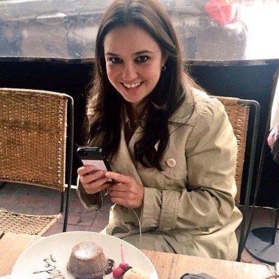 Fabiola de la Fuente Social Profile