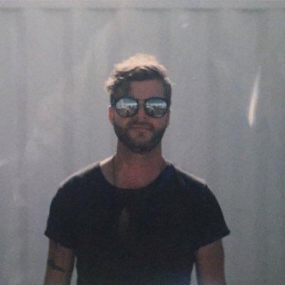 Alexander Collins Social Profile