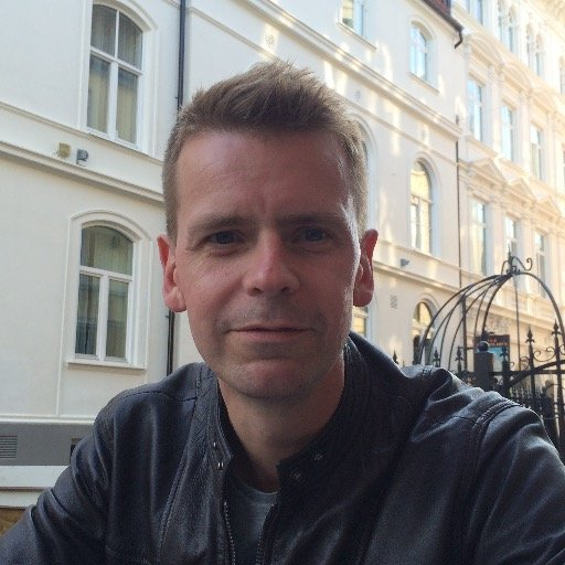 Johan Rasmussen