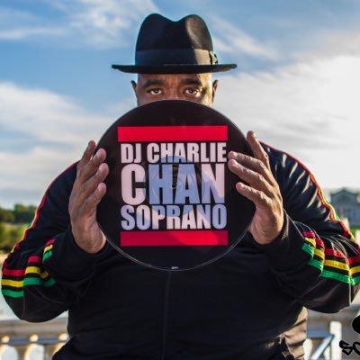 CHARLIE CHAN SOPRANO Social Profile