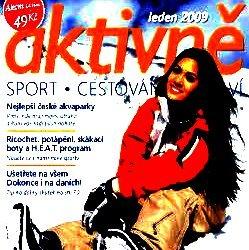 časopis Aktivně