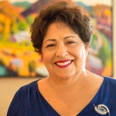 Katherine Archuleta Social Profile